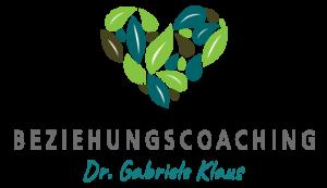 Dr. Gabriele Klaus Beziehungscoaching